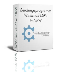Beratungsprogramm Wirtschaft (BPW) der LGH in NRW