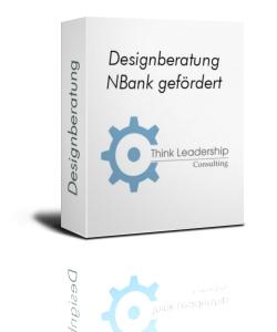 Designberatung NBank gefördert