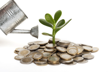 Fördermittel für Existenzgründer und Unternehmer