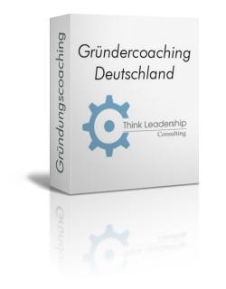 Gründercoaching Deutschland KfW Bank gefoerdert