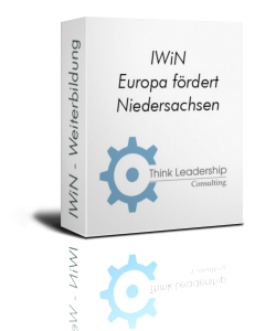 IWiN Personalentwicklung in Niedersachsen EU Förderung