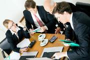 Beratungssprechtag für Existenzgründer und Unternehmer