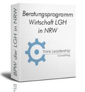 Beratungsprogramm Wirtschaft in NRW
